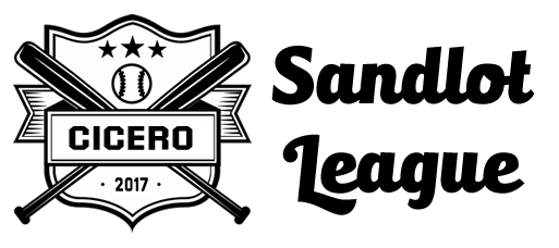 Sandlot League - Cicero Summer Baseball